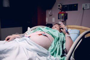 Birth Closing